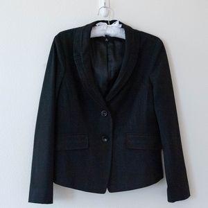 Nine West Black Stretch Jacket Size 8